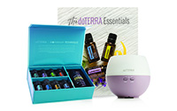 Aromatouch Diffused Kit